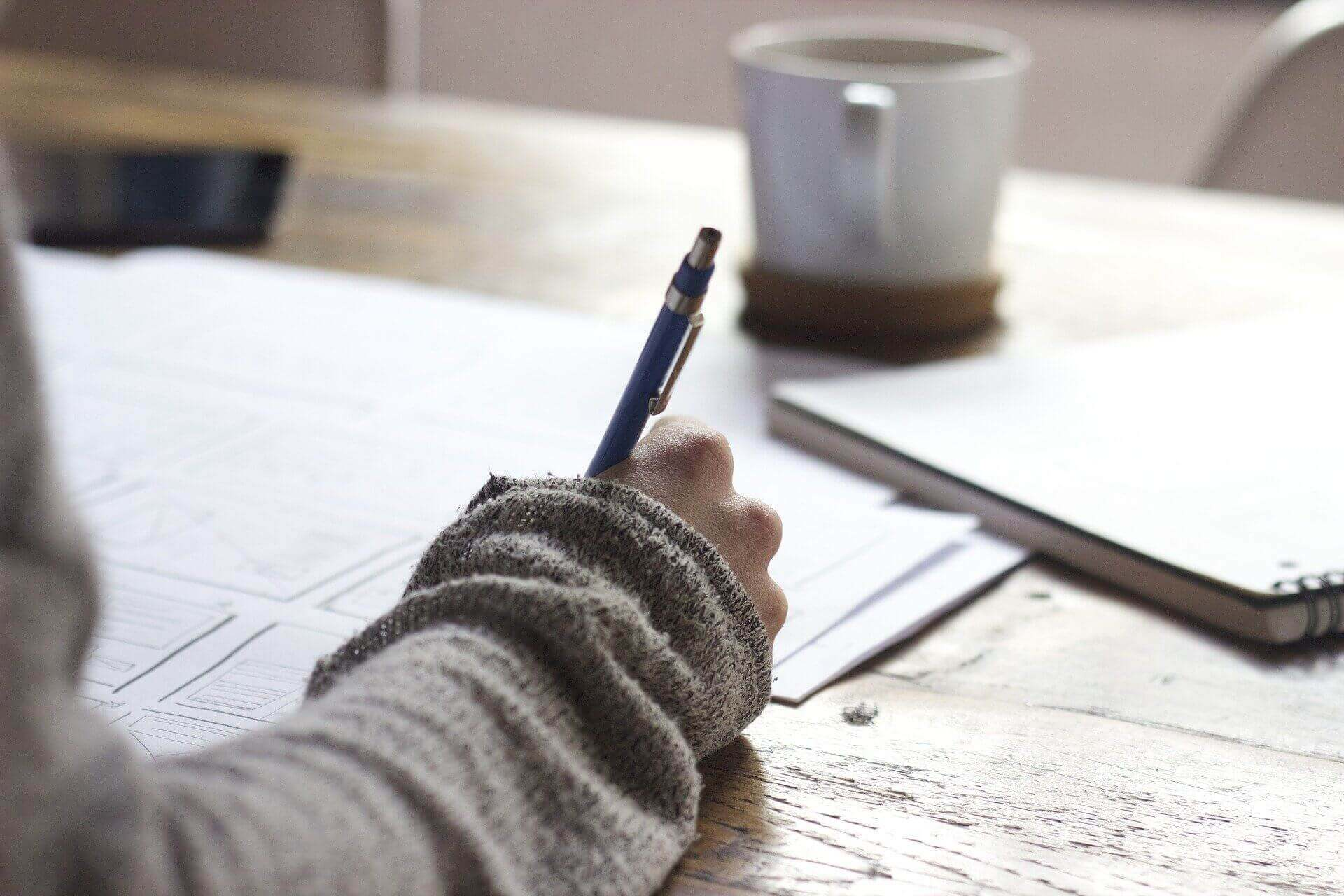 Devenez écrivain et passez du rêve à la réalité