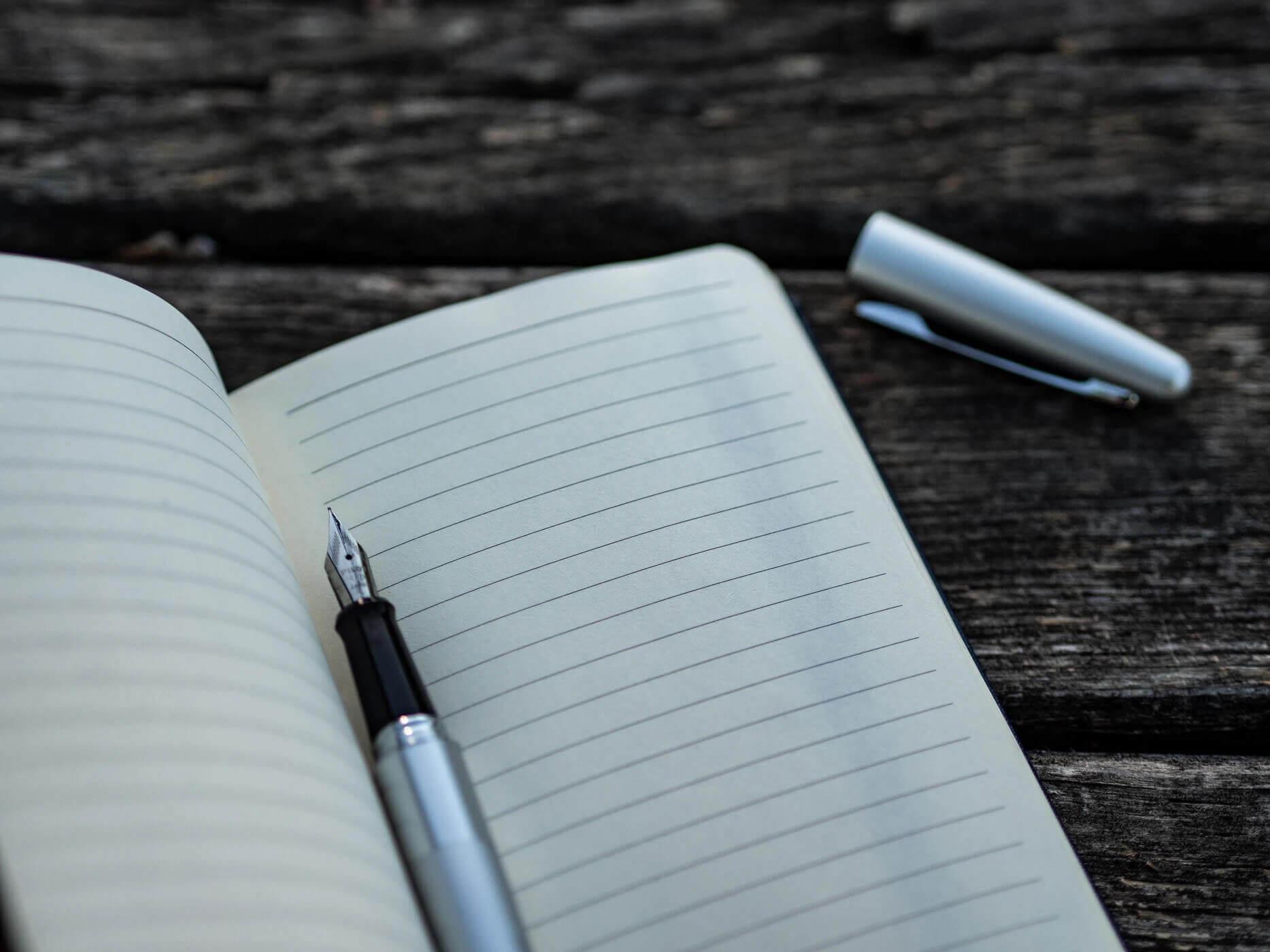 Conseils pour écrire un roman