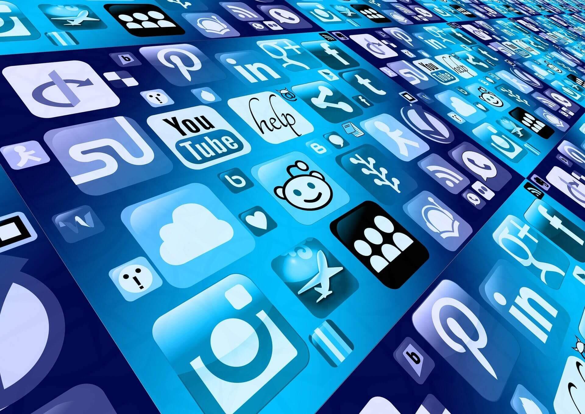 Les réseaux sociaux littéraires