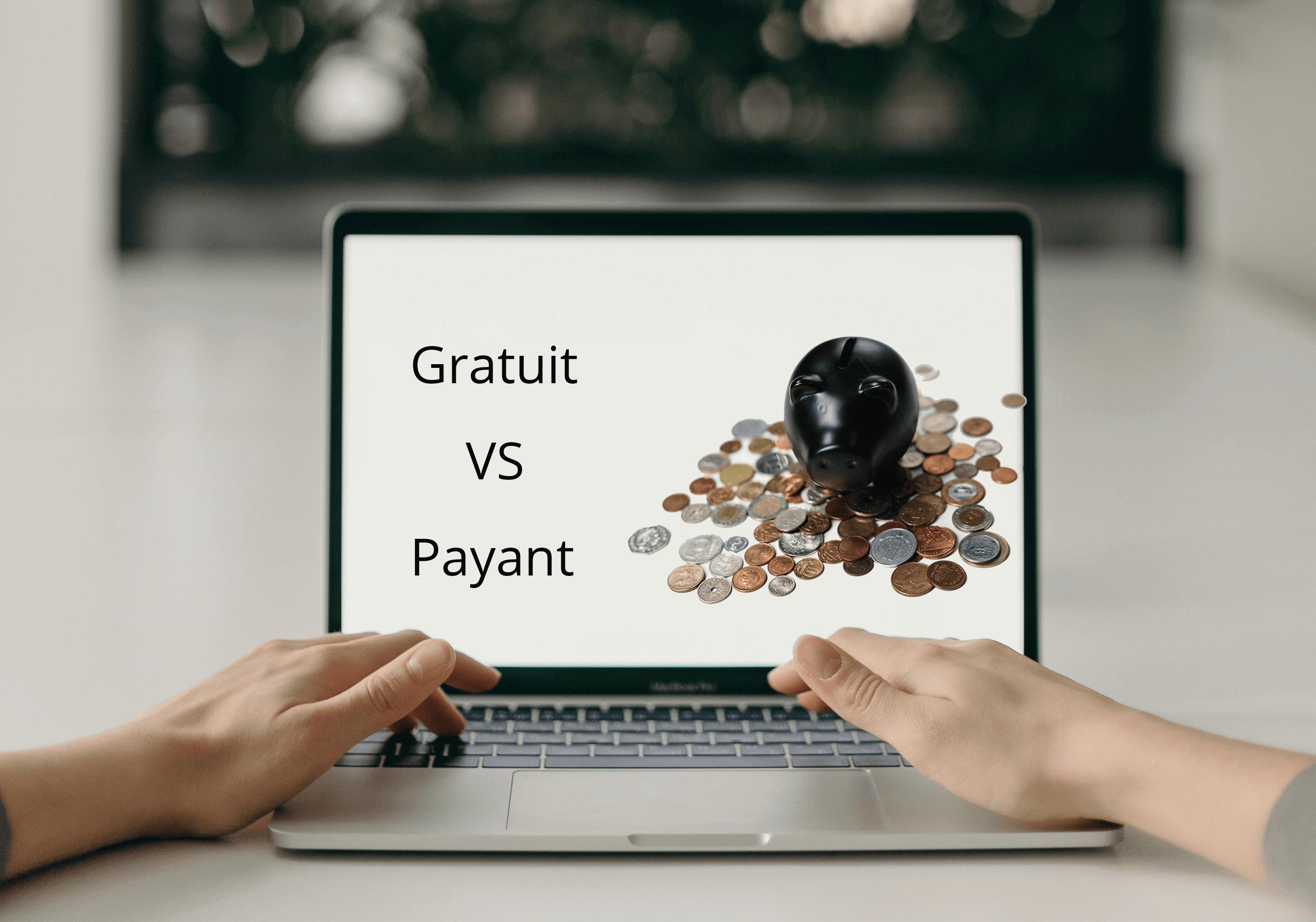 Les logiciels de correction d'orthographe - Gratuit vs payant,