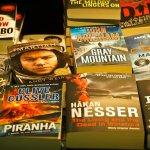 Les plus grands succès littéraires mondiaux
